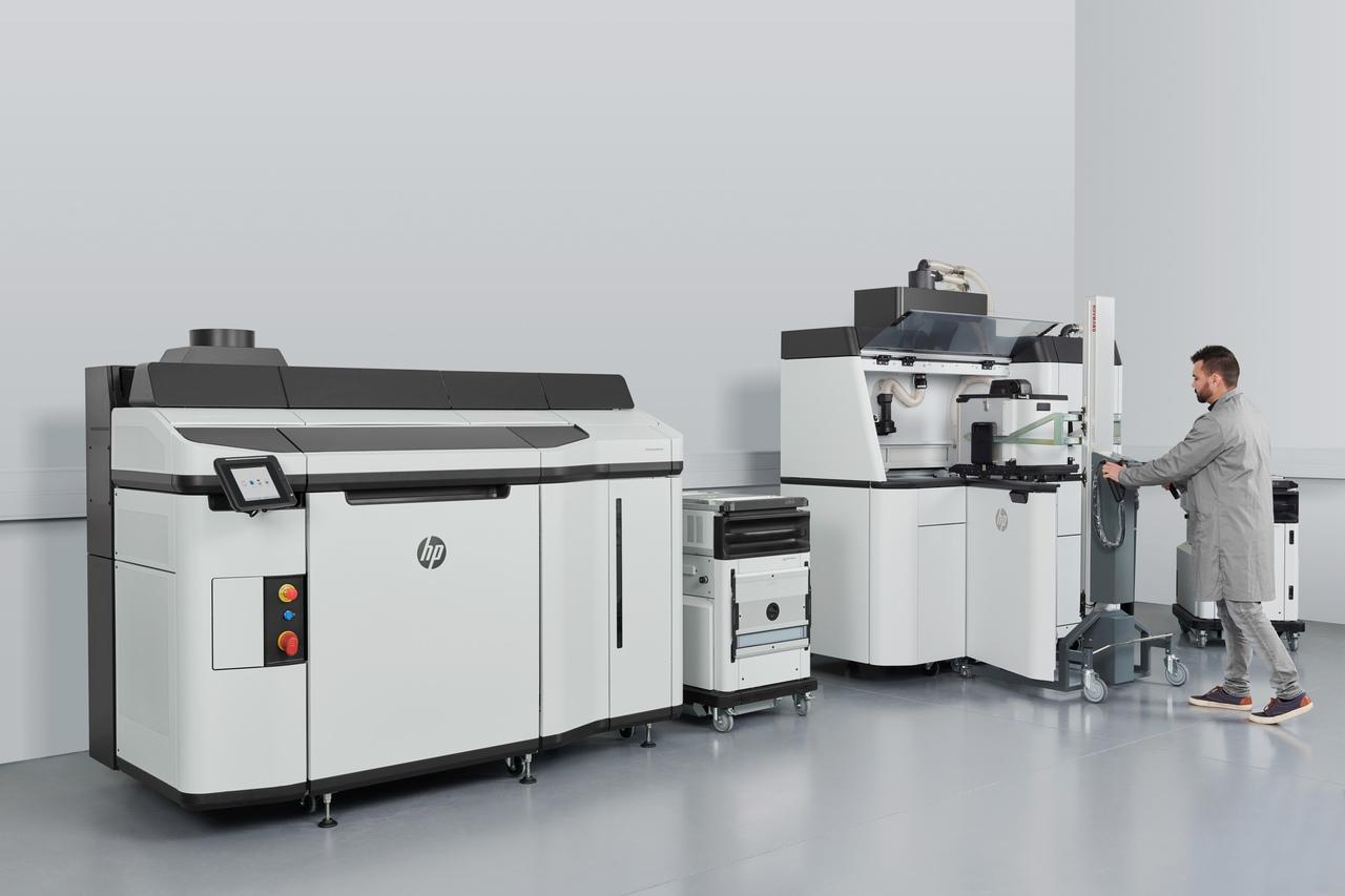 HP i AM Solutions rozpoczynają współpracę