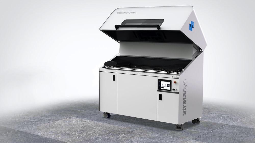 drukarek 3D model H350 Stratasys CadXpert