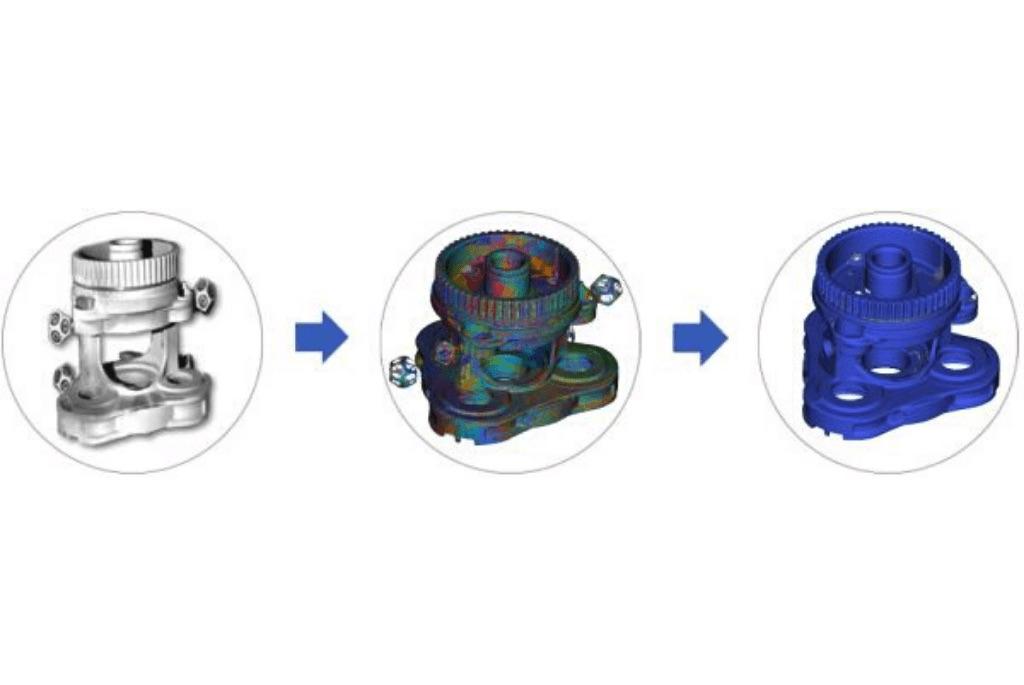 oprogramowanie 3D Evatronix