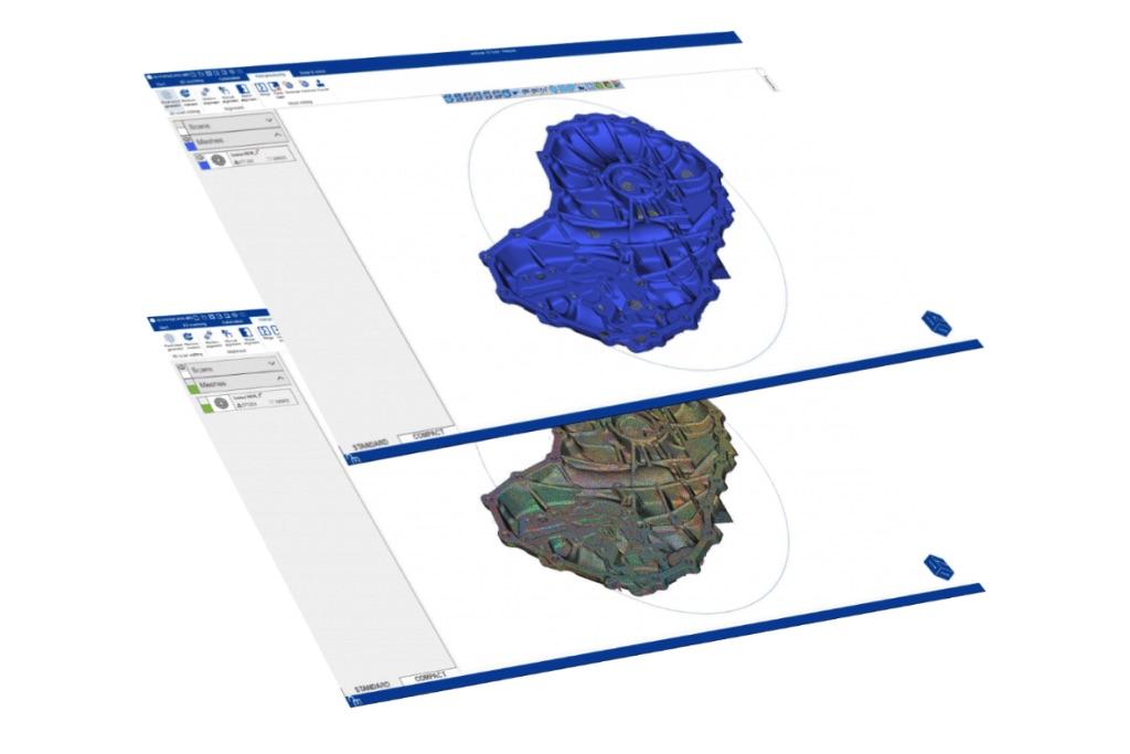 Evatronix oprogramowanie 3D